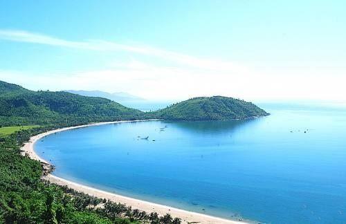 biển Thiên Cầm