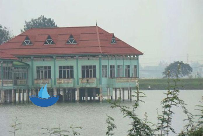 Khu du lịch hồ Cửa Nam Vinh